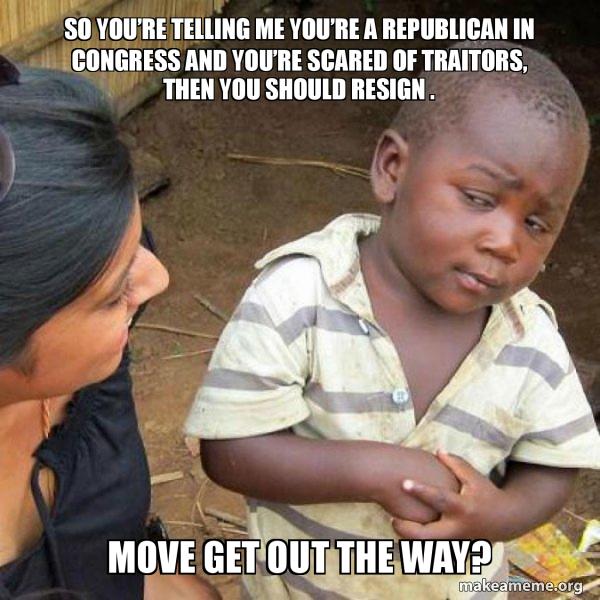 Skeptical Third World Kid meme