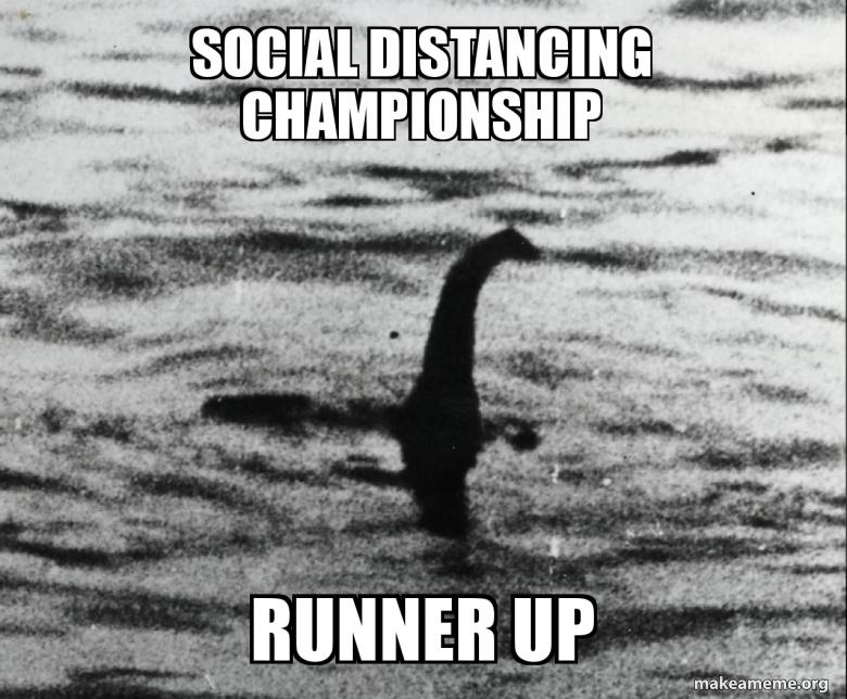 Image result for social distancing meme