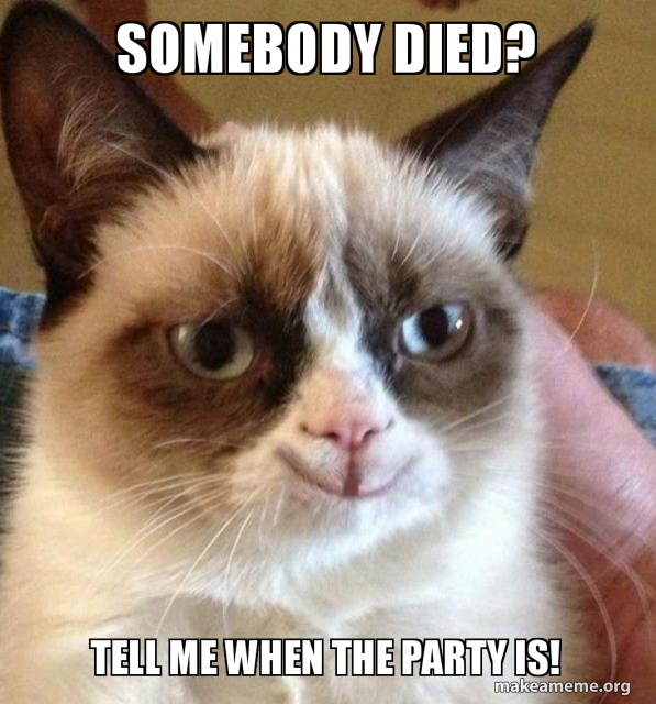 grumpy cat death