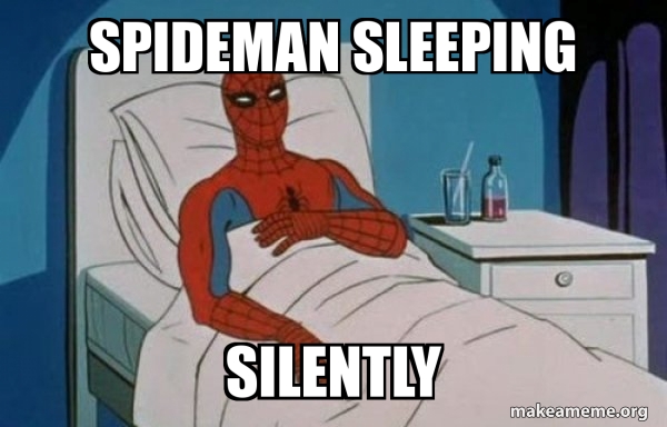 Spiderman Cancer meme