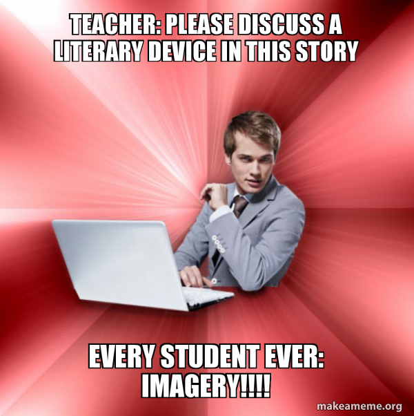 Overly Suave IT Guy meme
