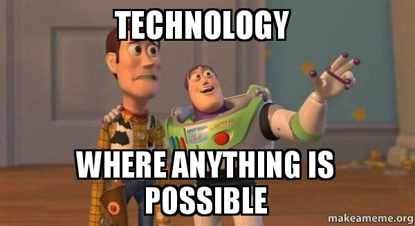 Image result for technology meme