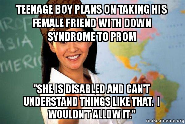 Reddit Down Syndrome Memes