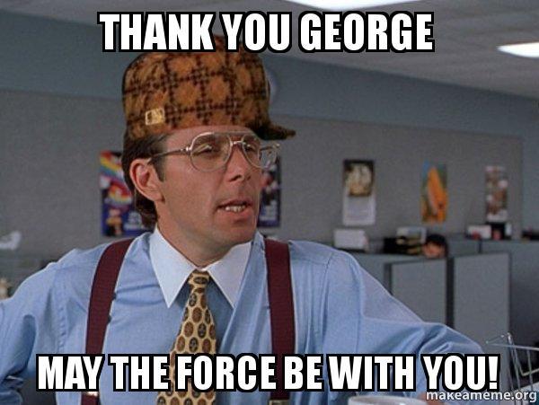 George May Net Worth