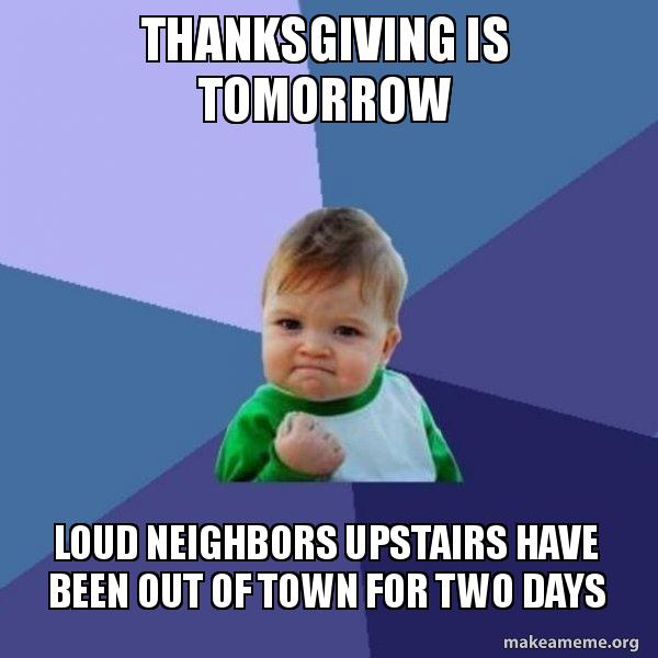 thanksgiving memes religious