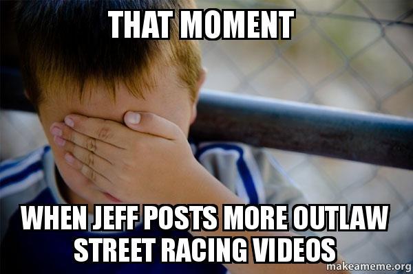 Confession Kid meme