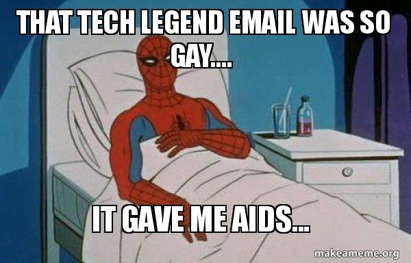 Email Gay.it
