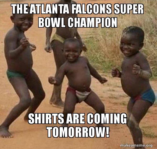 funny atlanta falcons shirts