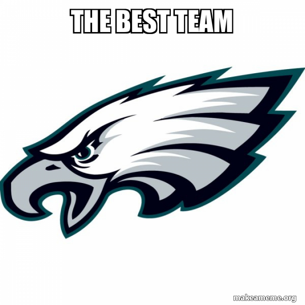 Philadelphia Eagles meme
