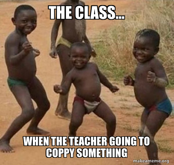 Dancing Black Kids meme