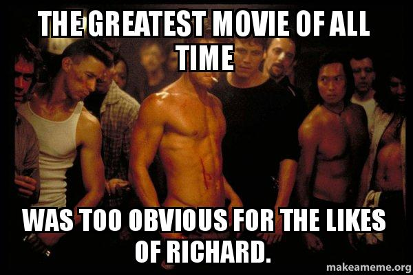 best fighting movies of all time