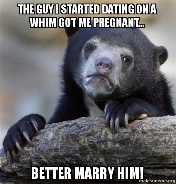 bear dating login