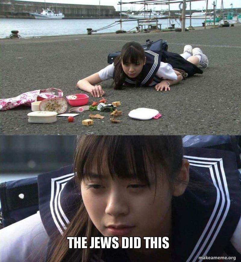 jews asians