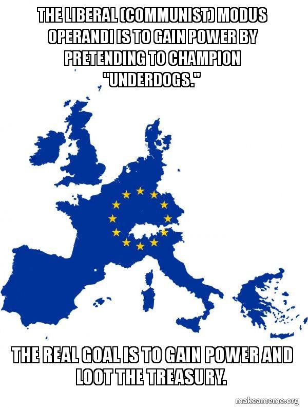 Europe meme