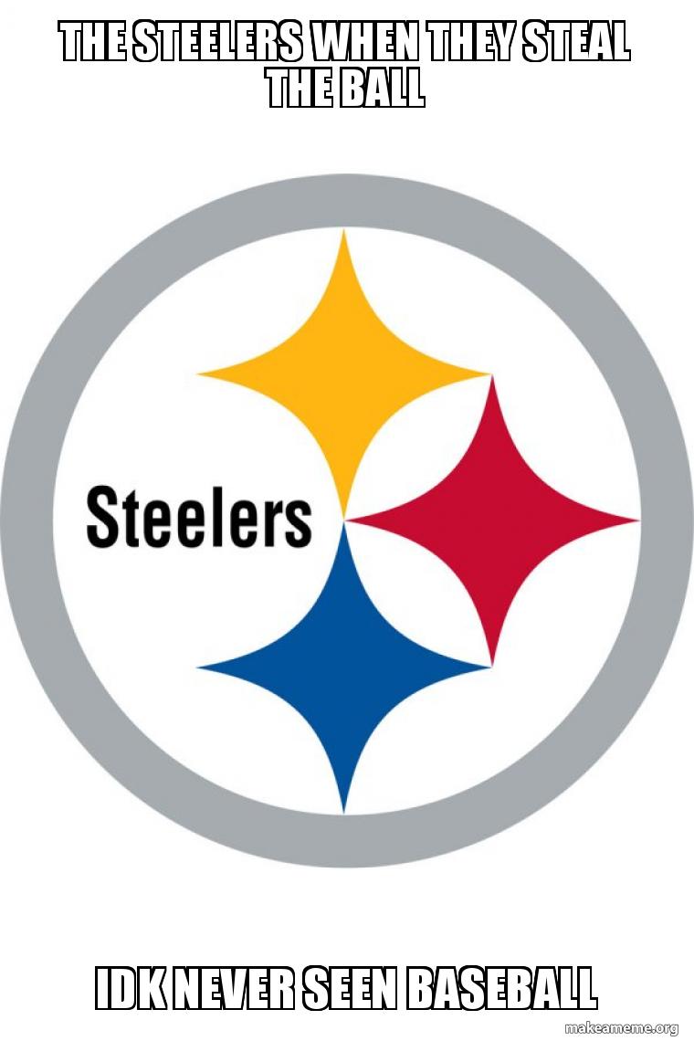 Pittsburgh Steelers meme