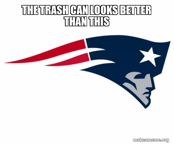 New England Patriots meme