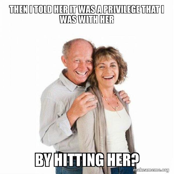 Scumbag Baby Boomer meme
