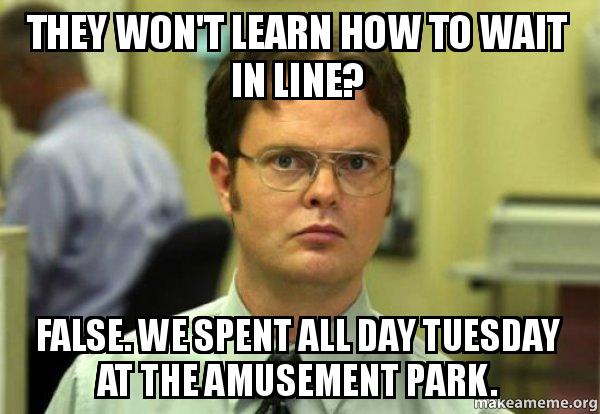 Schrute Facts (Dwight Schrute from The Office) meme