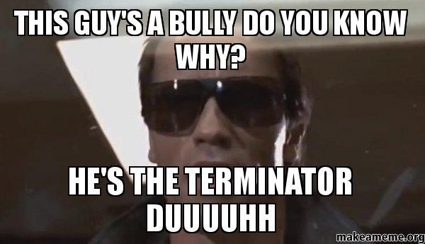 bully terminator