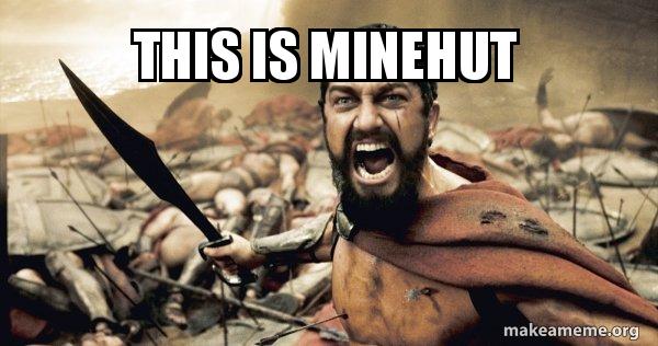 Minehut Download