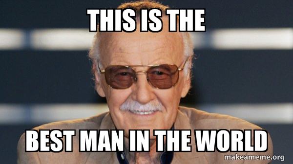 Stan Lee meme