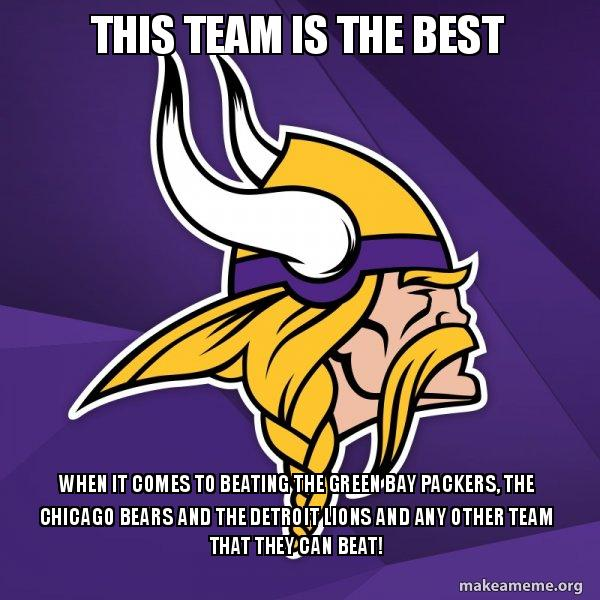This Team Is The Best When It Comes To Beating The Green Bay Packers