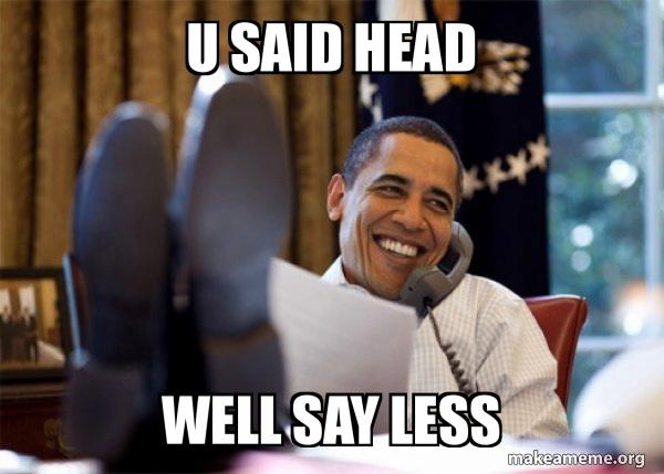 Happy Obama Meme meme