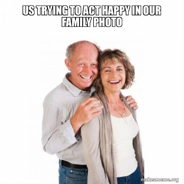 Baby Boomers meme