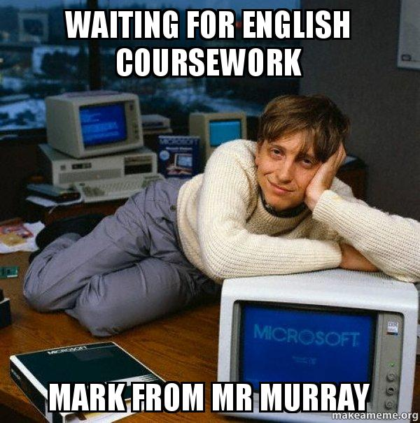 english coursework media review Explore essential course resources for ap english literature and composition, and review teaching strategies, lesson plans, and other helpful course content.