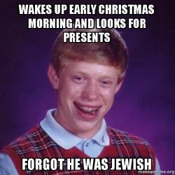 Early Christmas Meme.Wakes Up Early Christmas Morning And Looks For Presents