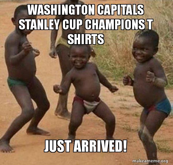 washington capitals stanley washington capitals stanley cup champions t shirts just arrived