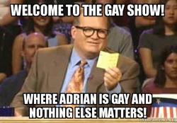 Gay adrian