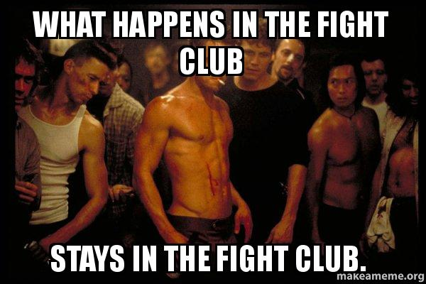 how to make napalm fight club