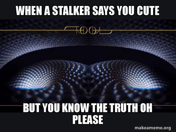 Tool Fear Inoculum meme