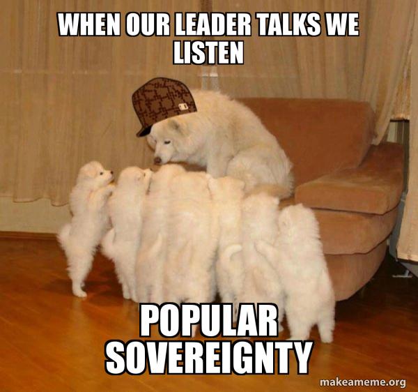 Scumbag Storytelling Dog meme