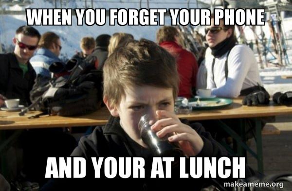 Lazy Elementary Student meme