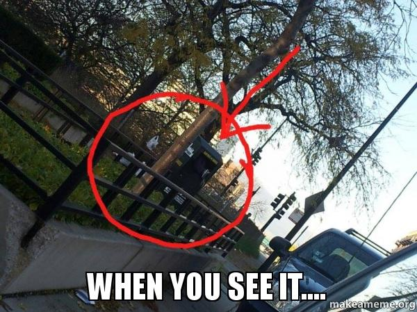 When You See It... (50 pics) |When You See It Memes