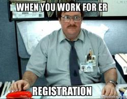 when you work n0x45i when you work for er registration milton from office space make