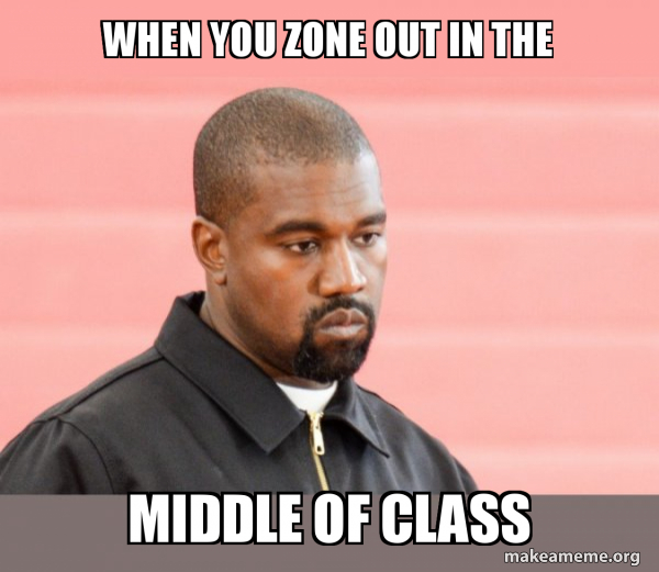 Kanye West meme