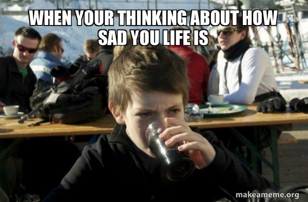 Lazy Elementary School Kid meme
