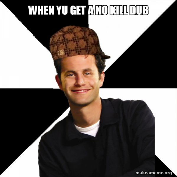 Scumbag Christian meme
