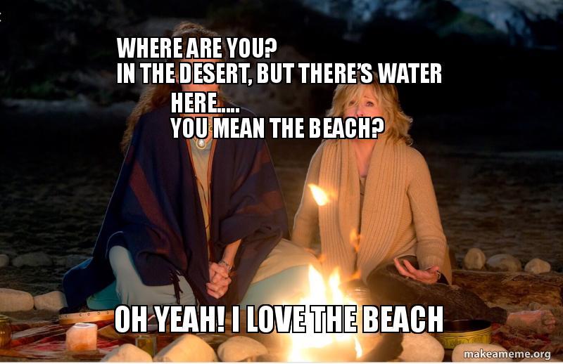 Ilovethebeach login