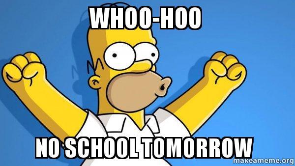 Happy Homer meme