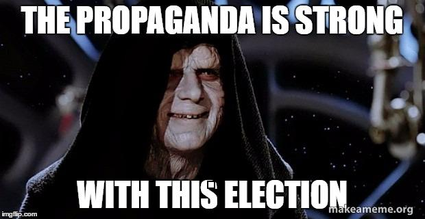 Emperor Palpatine Do It Meme Generator Imgflip