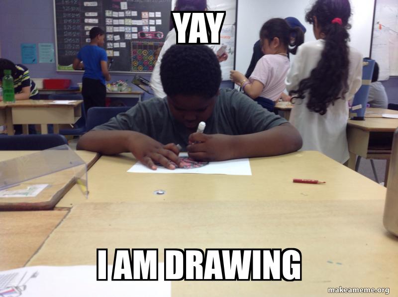 Yay Learning Meme – Caption memes or upload your own images to make custom memes.