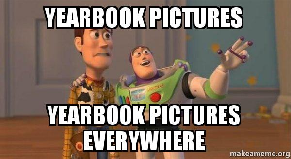 Yearbook pictures Yearbook pictures everywhere - Yearbooks ...