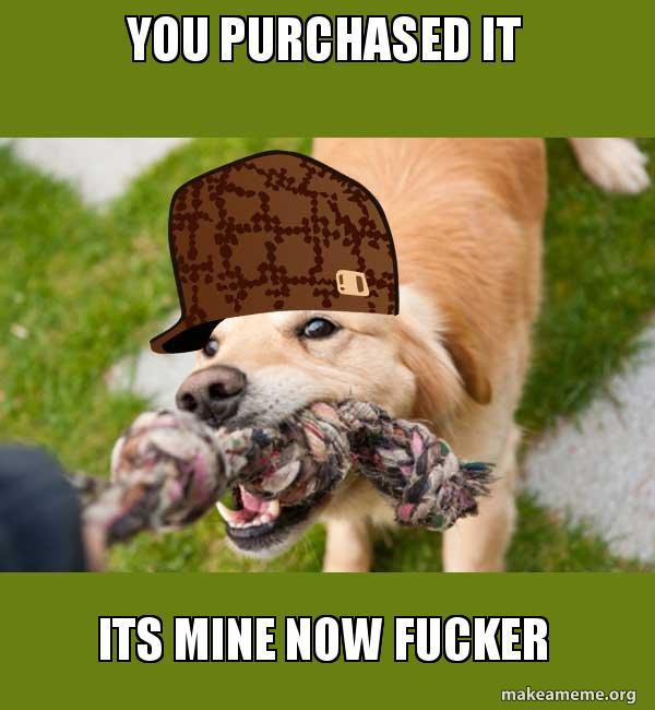 dog fucker