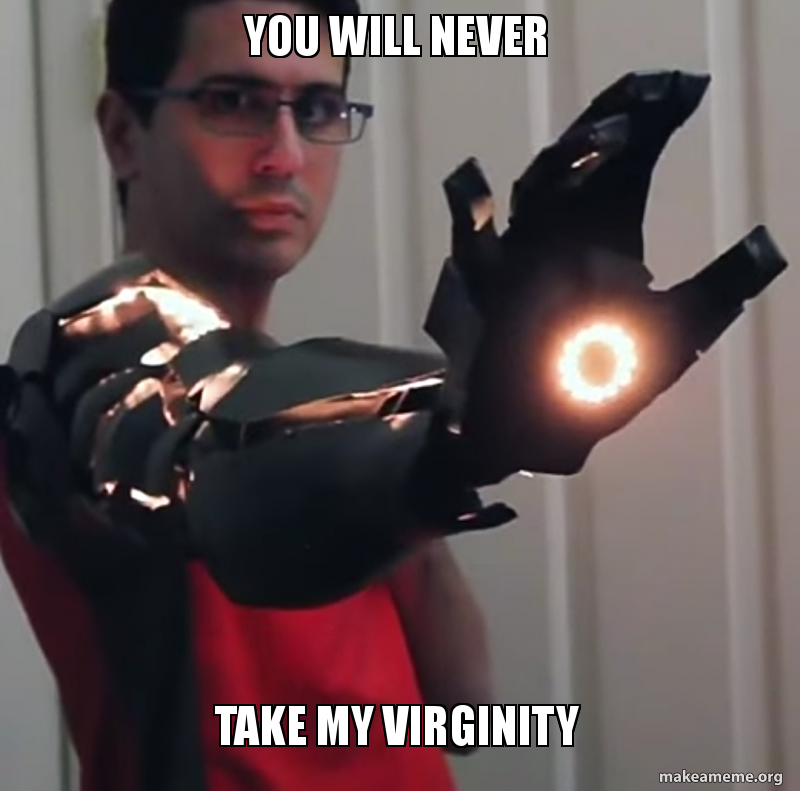 steal my virginity in umea