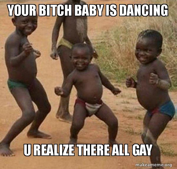 Dancing Black Kids meme